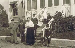historia söråkers herrgård