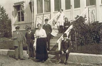 historia söråkers herrgård löfgrens